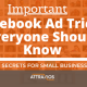 how to use facebook ads more successfully