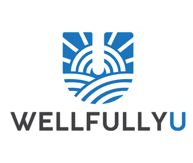 wellfully u logo square