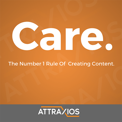care about your content, digital marketing pensacola secrets