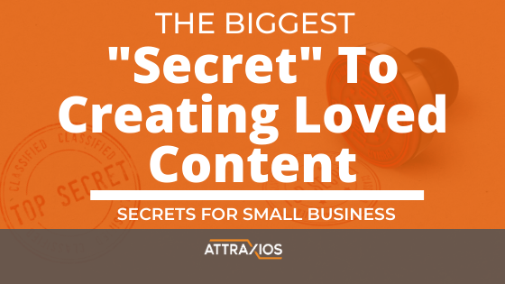 content creation secrets for content marketing