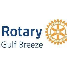 gulf breeze rotary