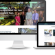 baybridge chiropractic clinic gulf breeze fl website- gulf breeze web design company