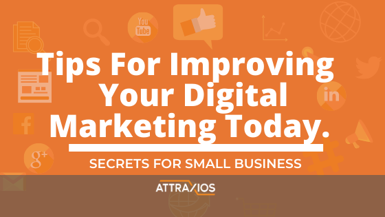 how to improve digital marketing